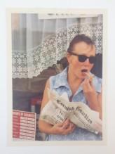 Photo Therapy: Self-Portrait, 1986-88