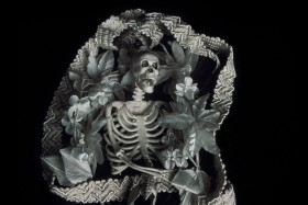 The Final Project [Small skeleton 6], 1991 - 1992