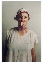 Photo Therapy: Infantilization, 1984