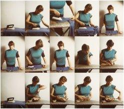 Photo Therapy: Dashing Away the Smoothing Iron, 1986-88