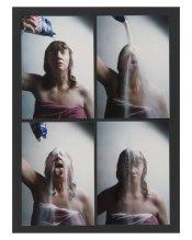 Photo therapy board: Sugar, 1984