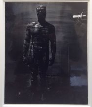 Bodybuilding 19. Materialktion, 1965