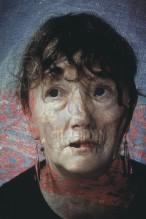 The Final Project [Sandwiched Portrait 5], 1991 - 1992