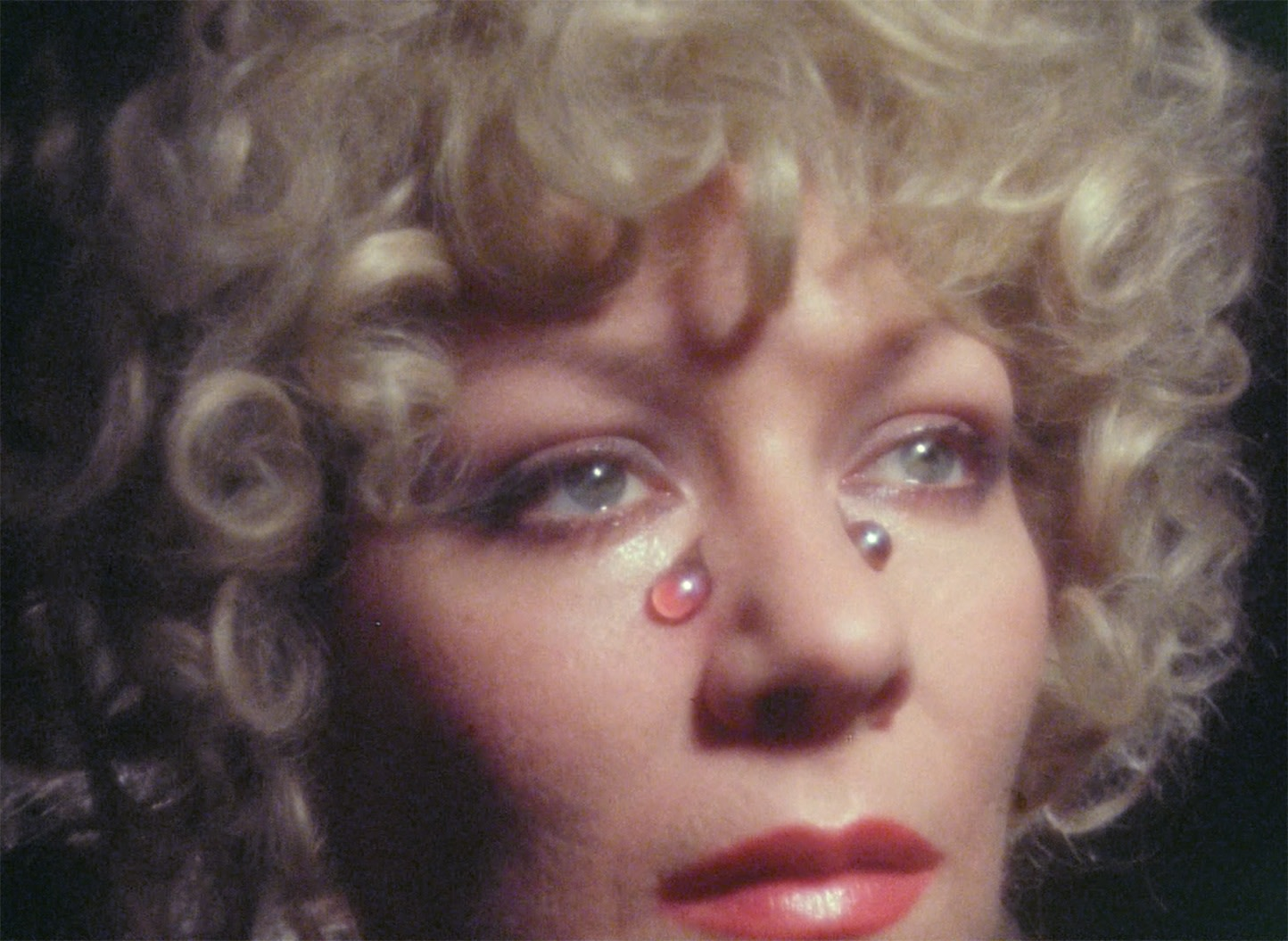 Still from Mad Love, 1978