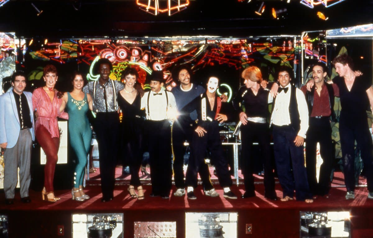 The USA FreeStyle Disco Championships, 1979/2003