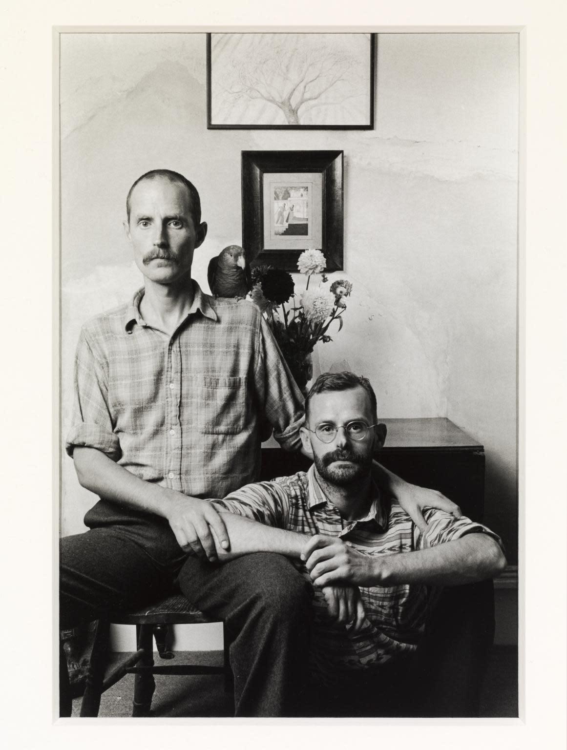 Julian & Ian, 1985