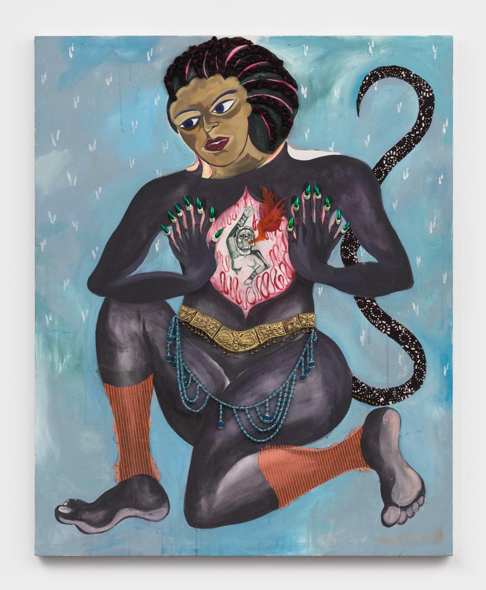 Hanuman (Baltimore), 2015
