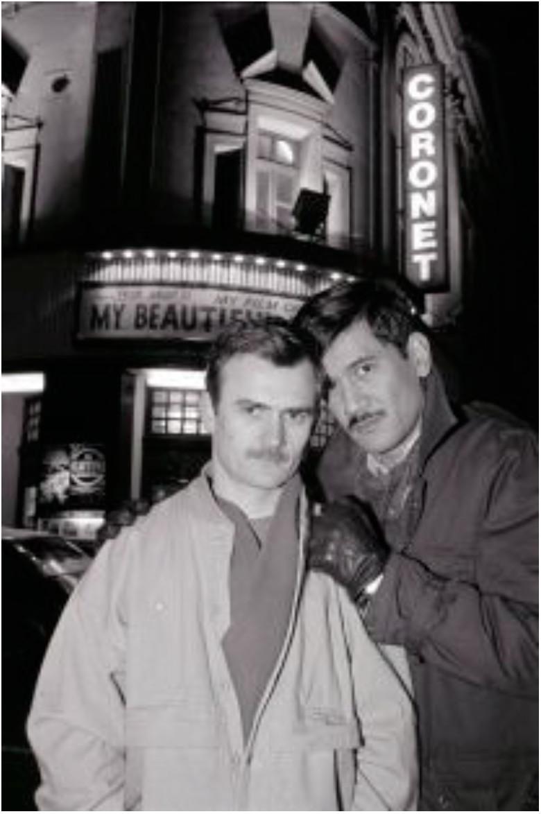 Gay, 1986