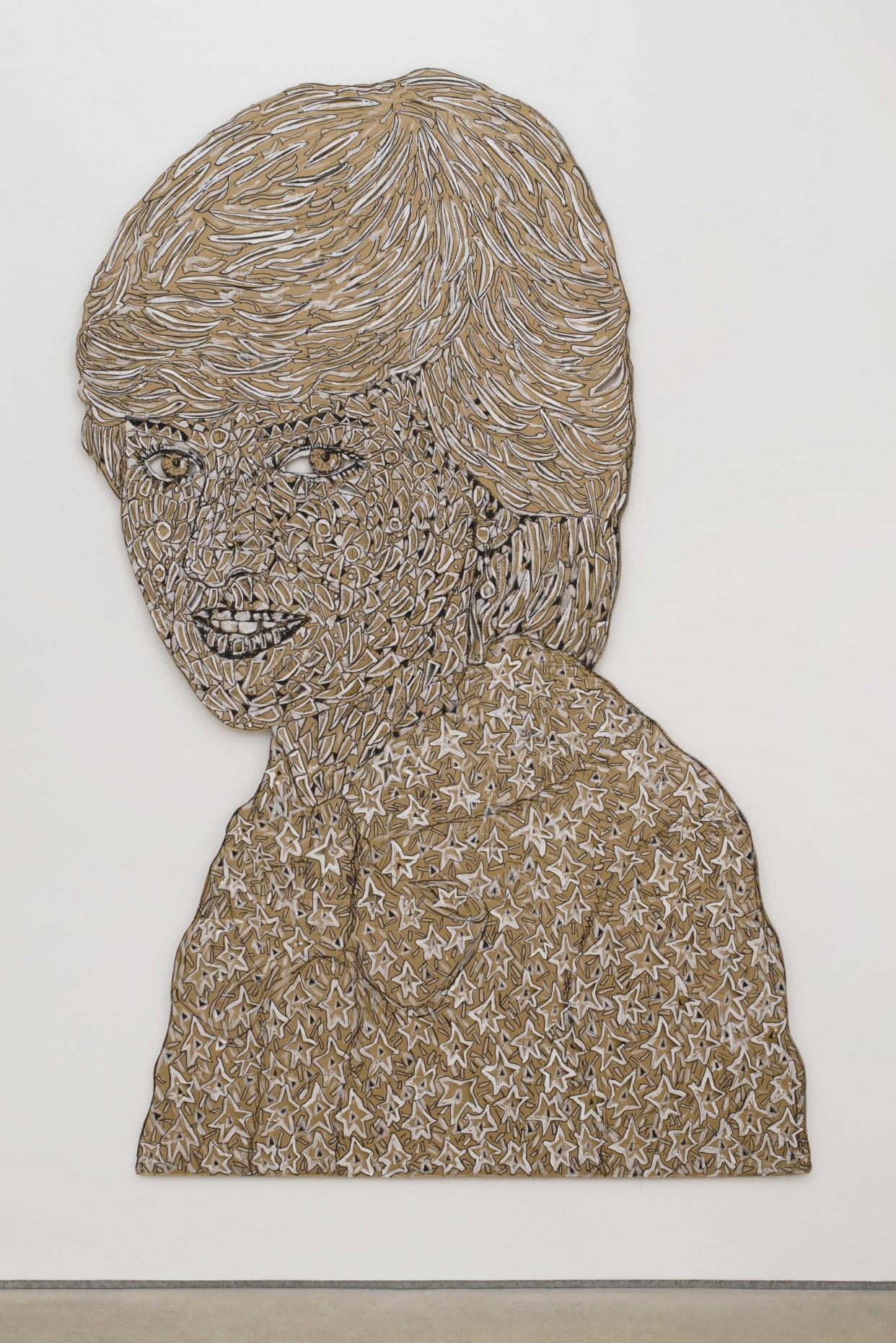 Diana 1, 2003