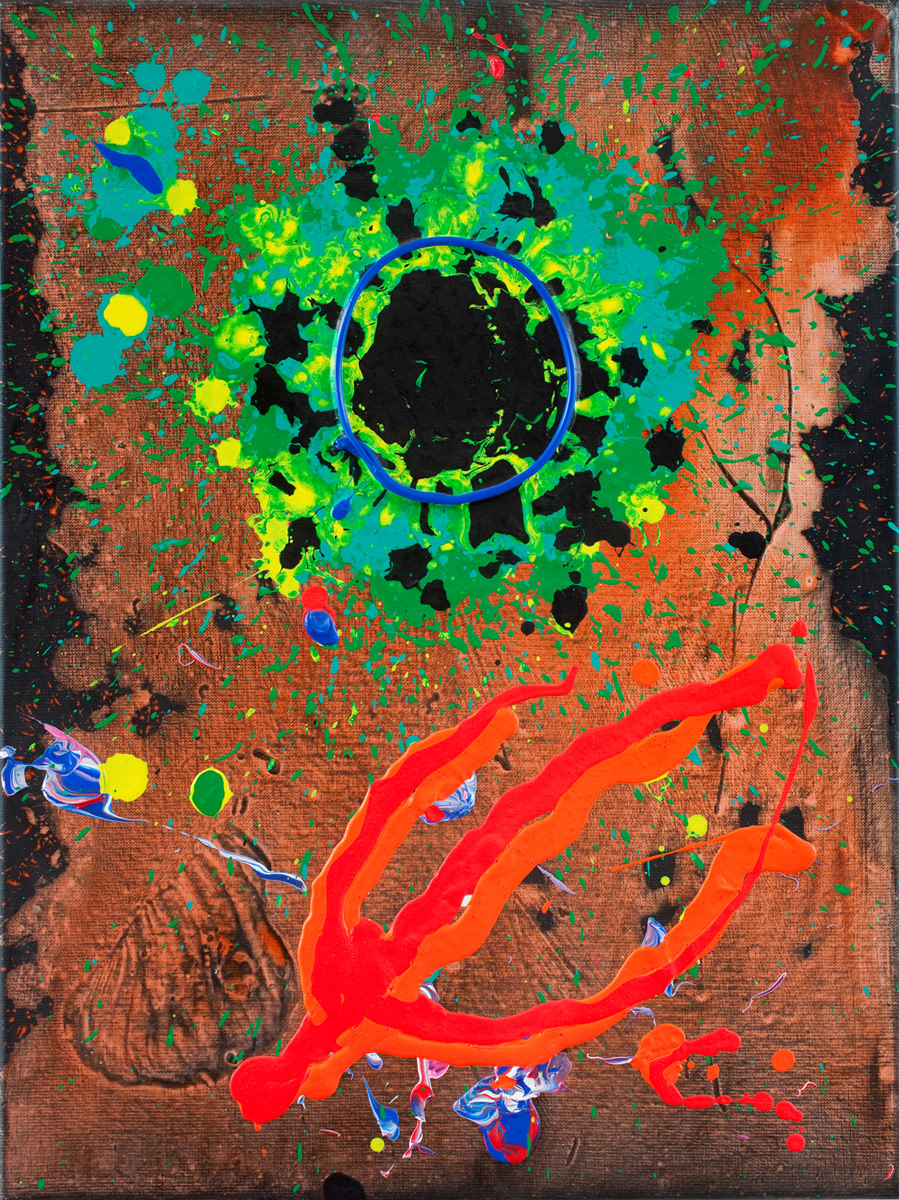 Wild 10.9.03, 2003