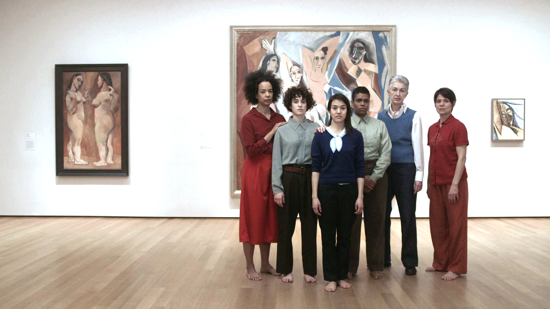 Three Chants Modern, 2013
