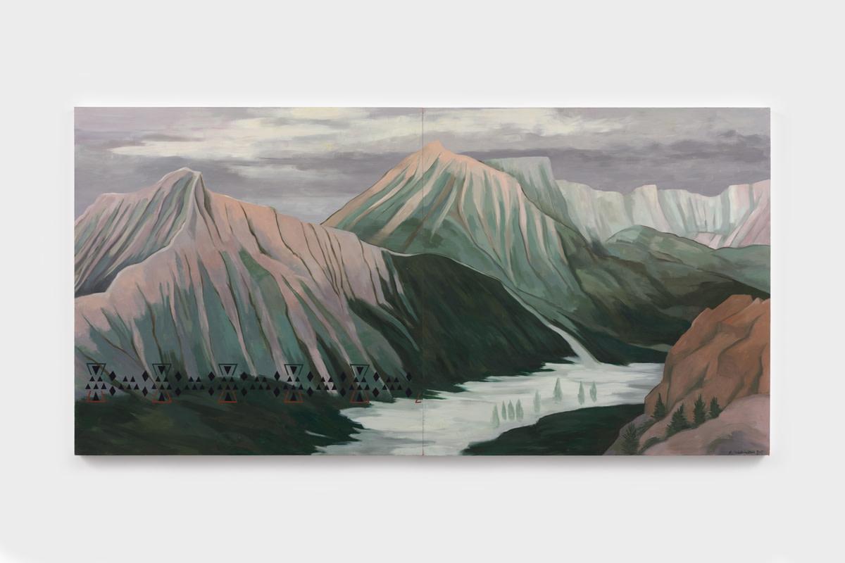 Winter Passage, 2017