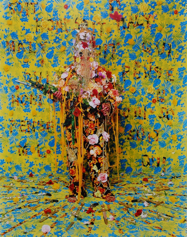 Congo Man, 2007