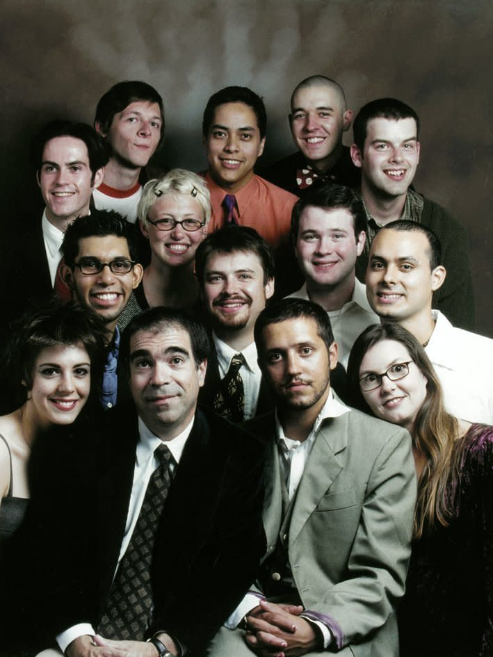 Sears Class Portraits (1999-ongoing), 2008