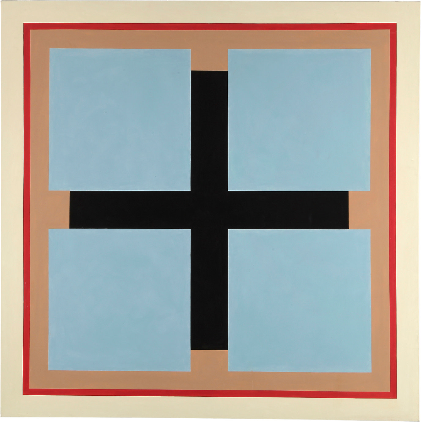 Painting no. 7, 1967