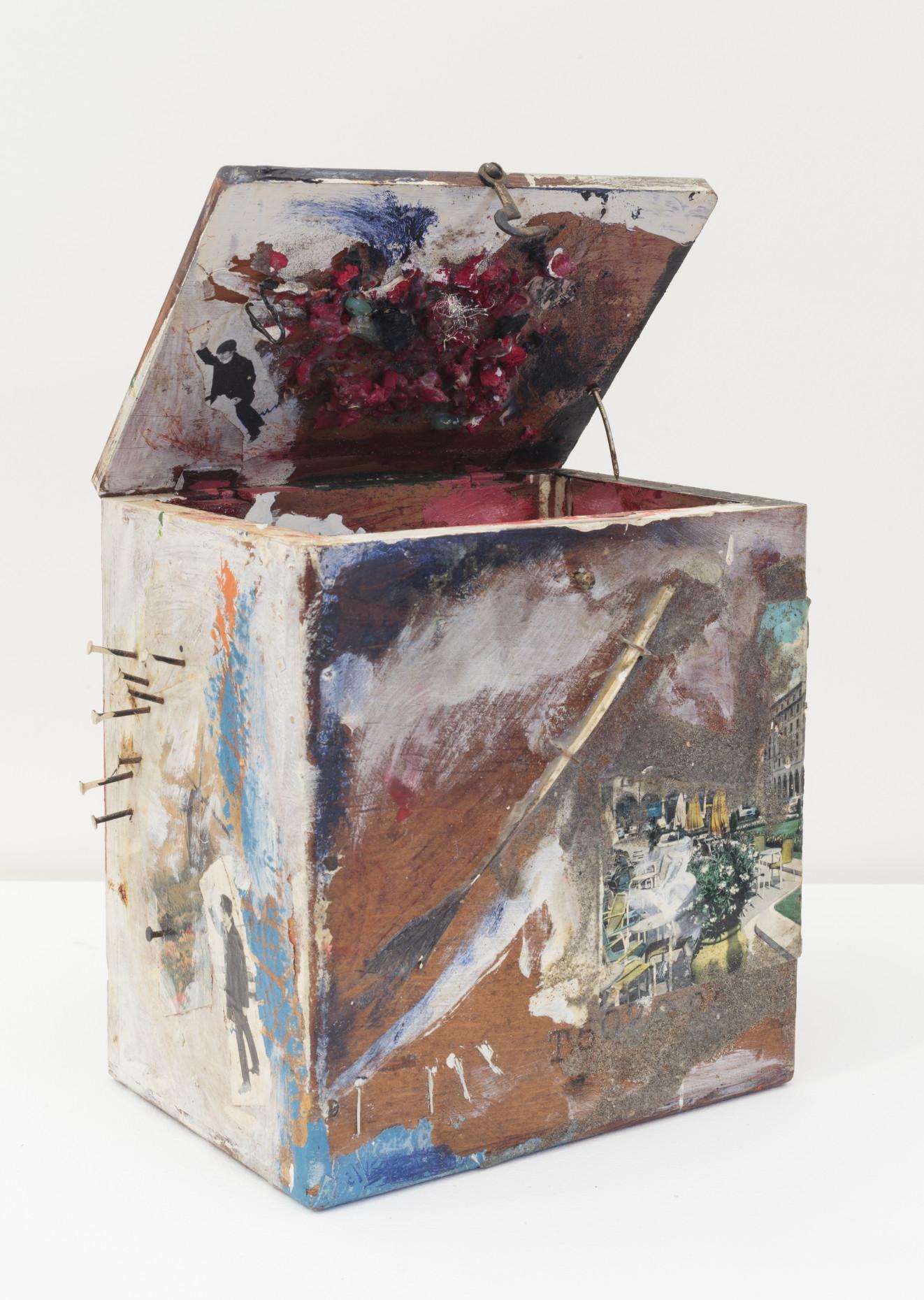 Beatles Box, c. 1962