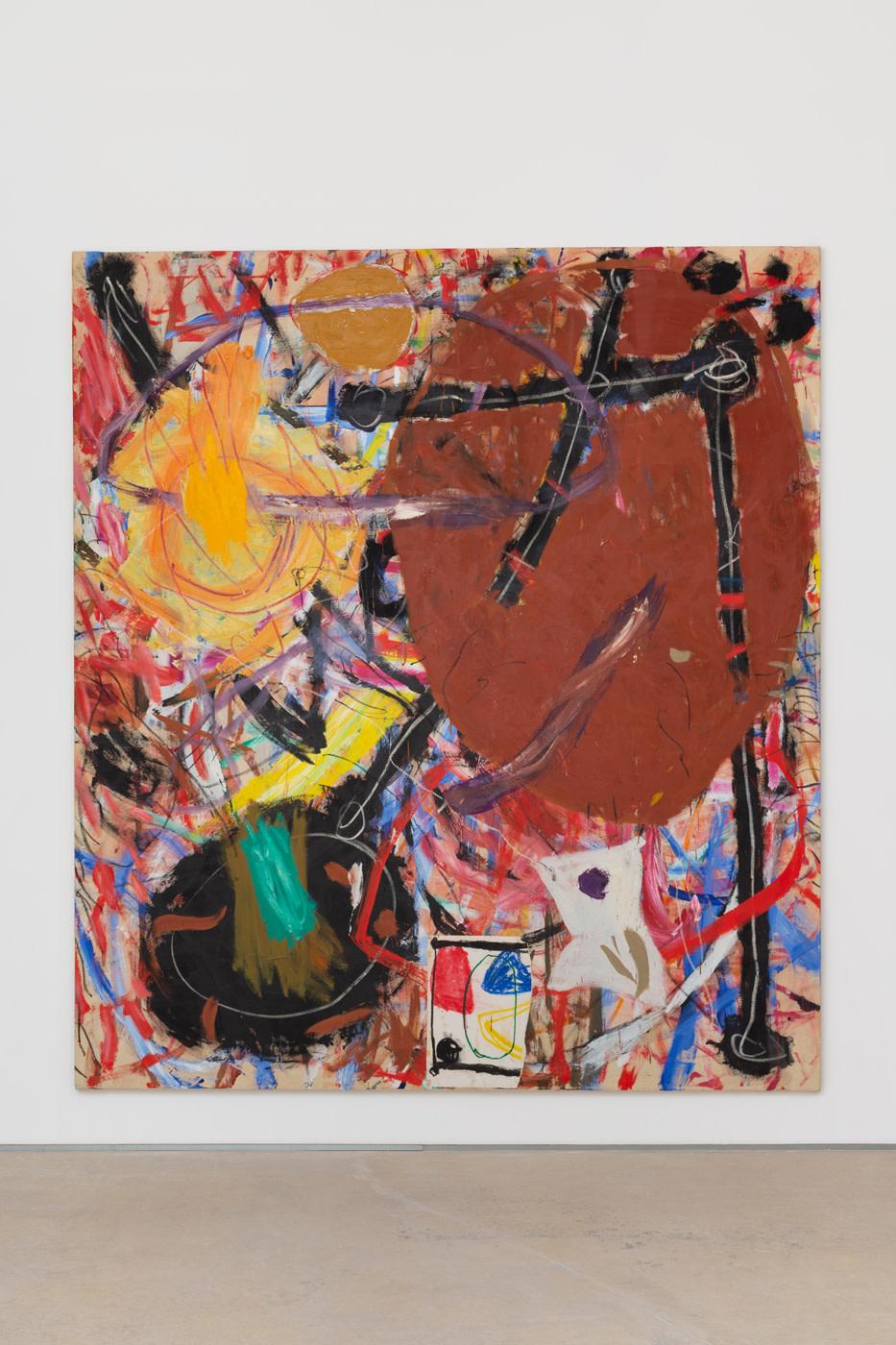 Pendulum, 1981