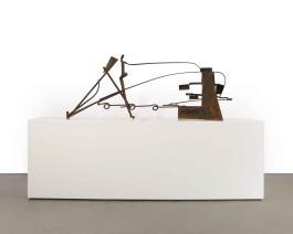 Anthony Caro, Table Piece Z-8, 1978-79