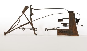 Anthony Caro, Table Piece Z-8, 1978-79
