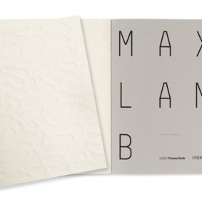 The HSBC Connection Collection III - Max Lamb: The Vermiculated Ashlar