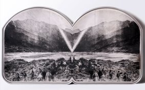 Mat Chivers, Illuminati, 2011