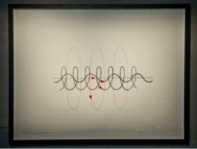 Paul Fryer, Electric Sky, 2012