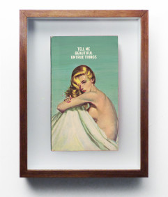 The Connor Brothers, Tell Me Beautiful Untrue Things, 2017