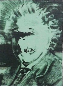 Darren Coffield, Einstein, 2011