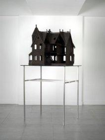 Alastair Mackie, House, 2008