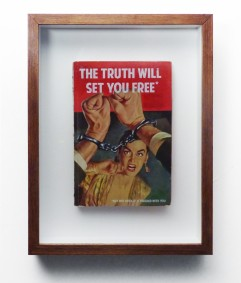 The Connor Brothers, The Truth Will Set You Free, 2015