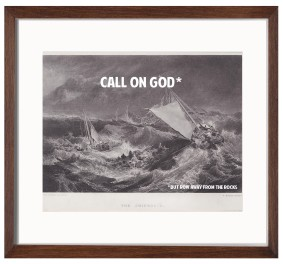 The Connor Brothers, Call On God*, 2015