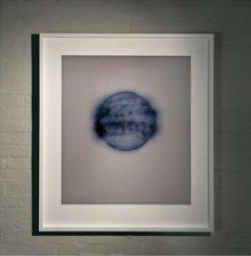 Paul Fryer, Dark of the Sun, 2012