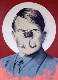 Darren Coffield, Mein Kampf, 2010