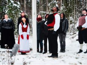 True Finn – Tosi suomalainen, 2014