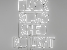 Black Stars Shed No Light, 2014