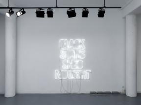 Black Stars Shed No Light, 2014