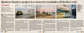 The Irish Times Review Concresco by David Galjaard