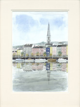 Reflections Waterford - Ann O'Clery