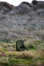 Bull Island Bucket Seat