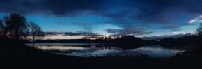 Annaghmakerrig Lake
