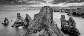 Stone Monoliths, Tory Island 2