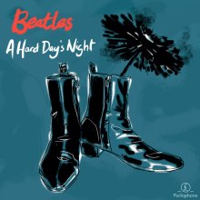 A Hard Days Night - Rodger O Reilly