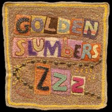 Golden Slumbers - Cathy Dineen