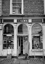Sweny's Pharmacy