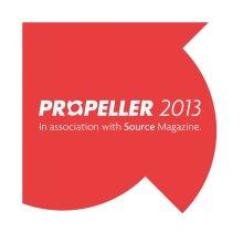 Propeller 2013 Finalist's Show