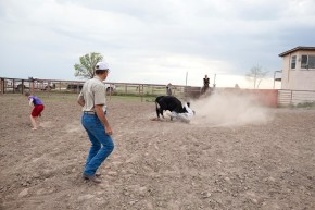 Texas - A photographic exhibition by Kathrin Baumbach