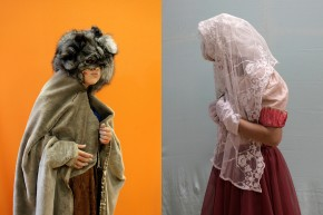 13 Kinder - A photographic exhibition by Christiane Peschek