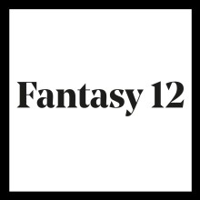 Fantasy 12 - A Fantastical Trip in to Iconic Album Artwork
