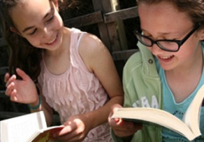Celebrate books with the BBC and BookTrust