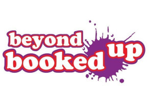 Beyond Booked Up writing